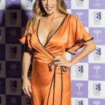 Ivonne Reyes en Miss World Madrid 2019 - 001