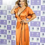 Ivonne Reyes en Miss World Madrid 2019 - 002