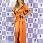 Ivonne Reyes en Miss World Madrid 2019 - 003