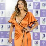 Ivonne Reyes en Miss World Madrid 2019 - 005