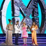 Ivonne Reyes en Miss World Madrid 2019 - 008