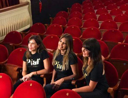 Ivonne Reyes se suma a la producción de 'Piaf, El Musical'